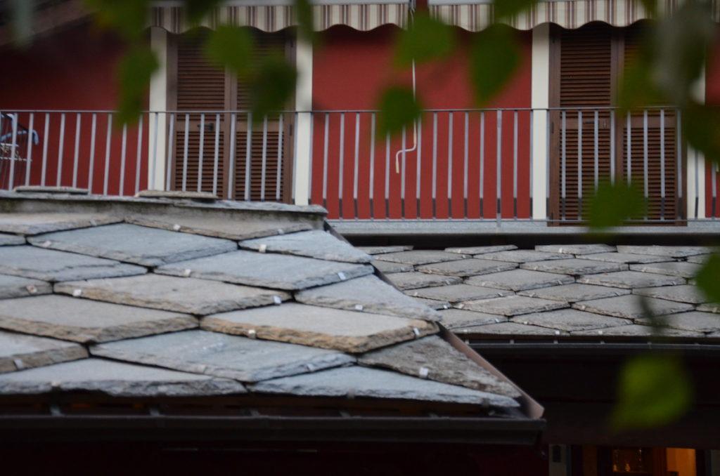 Lose da tetto