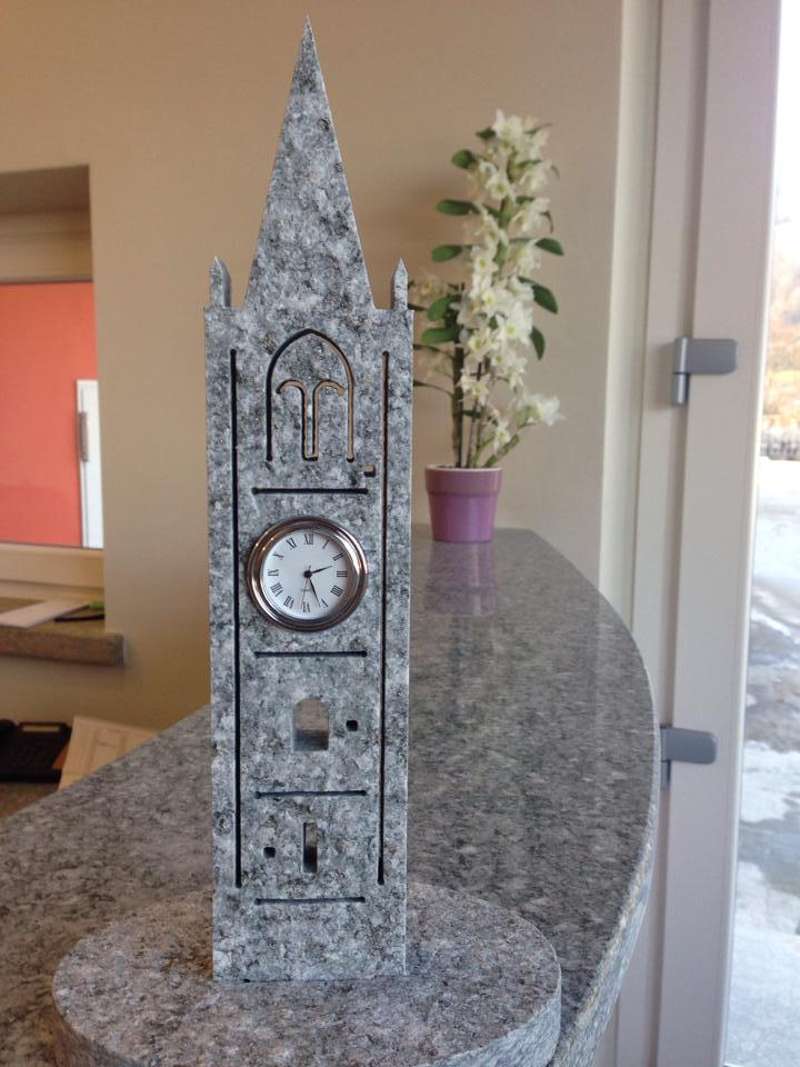 Orologio campanile