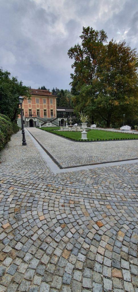 Villa Sassi (TO)